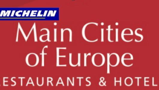 Czerwonony Przewodnik Kulinarny Michelin 2014: 41 restauracji z Polski