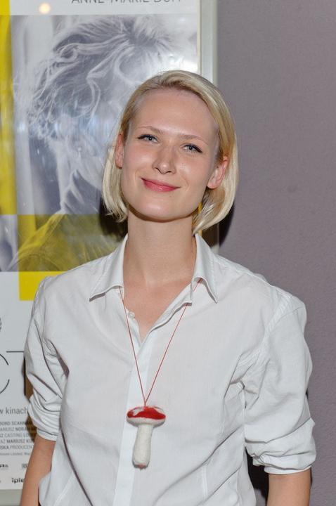 Agnieszka Zulewska Nude Photos 3