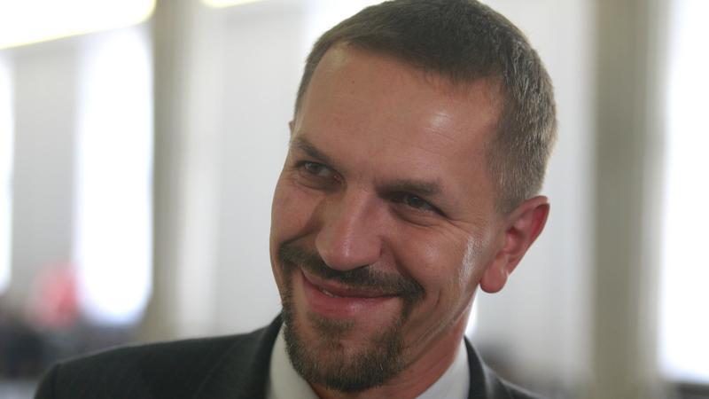 Jarosław Flis, fot. Newspix