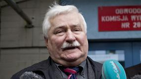 Lech Wałęsa: Rosja jest nam wszystkim potrzebna