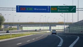 Polskie autostrady są najdroższe?