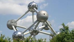 Belgia - Bruksela dla piwoszy