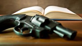15 kryminałów, które trzeba przeczytać przed śmiercią