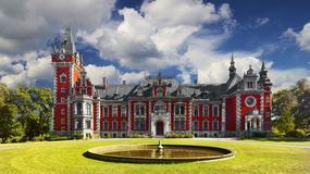 Wspaniały pałac w Pławniowicach to śląska perełka