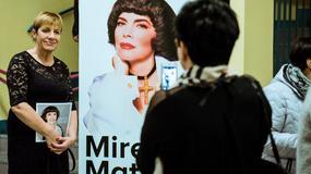 Wyjątkowy koncert Mireille Mathieu we Wrocławiu. Hala Stulecia pełna! [ZDJĘCIA PUBLICZNOŚCI]