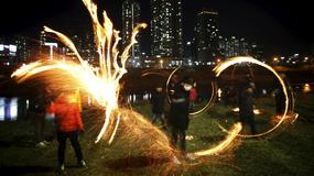 Proslava Velikog punog Meseca u Seulu