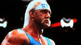 Hulk Hogan wczoraj i dziś