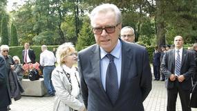 Krzysztof Zanussi członkiem Zarządu Europejskiej Akademii Filmowej