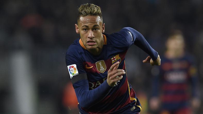 Neymarért mesés ajánlatot tett a MU /Fotó: AFP