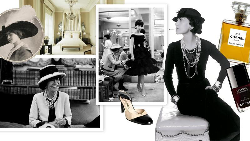 15 faktów o Chanel