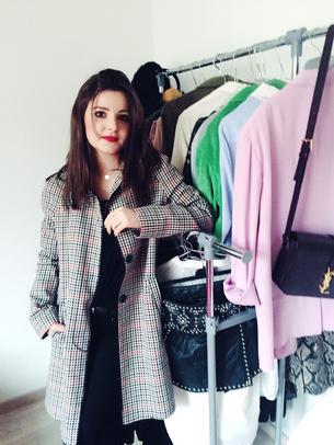 Dress For Success: Kara Becker