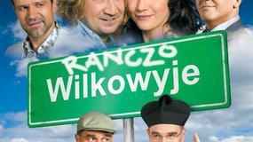 Ranczo Wilkowyje - plakaty