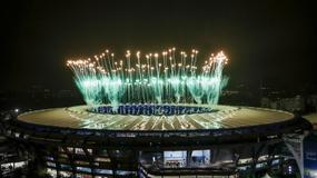 Wspaniała ceremonia zamknięcia, igrzyska olimpijskie w Rio de Janerio przeszły do historii