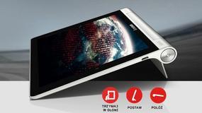 Lenovo planuje sześć nowych tabletów