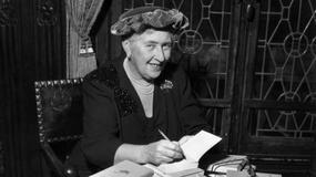 """""""Agatha Christie i jedenaście zagubionych dni"""" Jareda Cade'a: pilnie strzeżony sekret [RECENZJA]"""