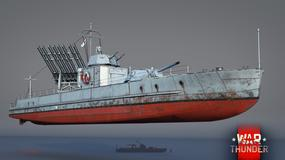 War Thunder - bitwy morskie jeszcze w tym roku