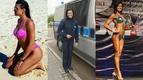 Policjantka z Tucholi została wicemistrzynią świata w fitness