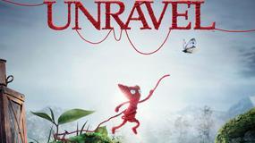 Unravel - Yarny zachwycił krytyków