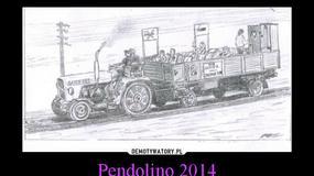 Internauci krytykują zakup Pendolino