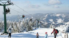 Raport Onet: najlepsze ośrodki narciarskie w Polsce 2011