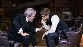 """""""The Giver"""": nowy zwiastun"""