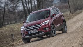 Nowy Ford Kuga: pierwsze jazdy w Polsce