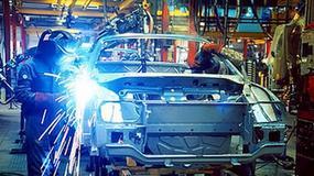 Produkcja pojazdów w Europie rośnie