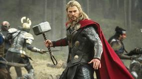 """Recenzje użytkowników: """"Thor: Mroczny świat"""""""