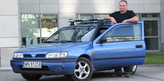 Poszukiwane pewne auto - szukamy samochodu za 15-25 tys. zł