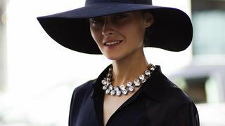 Powracający trend: klasyczne kapelusze