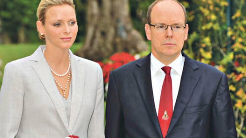 Vége Albert herceg házasságának?