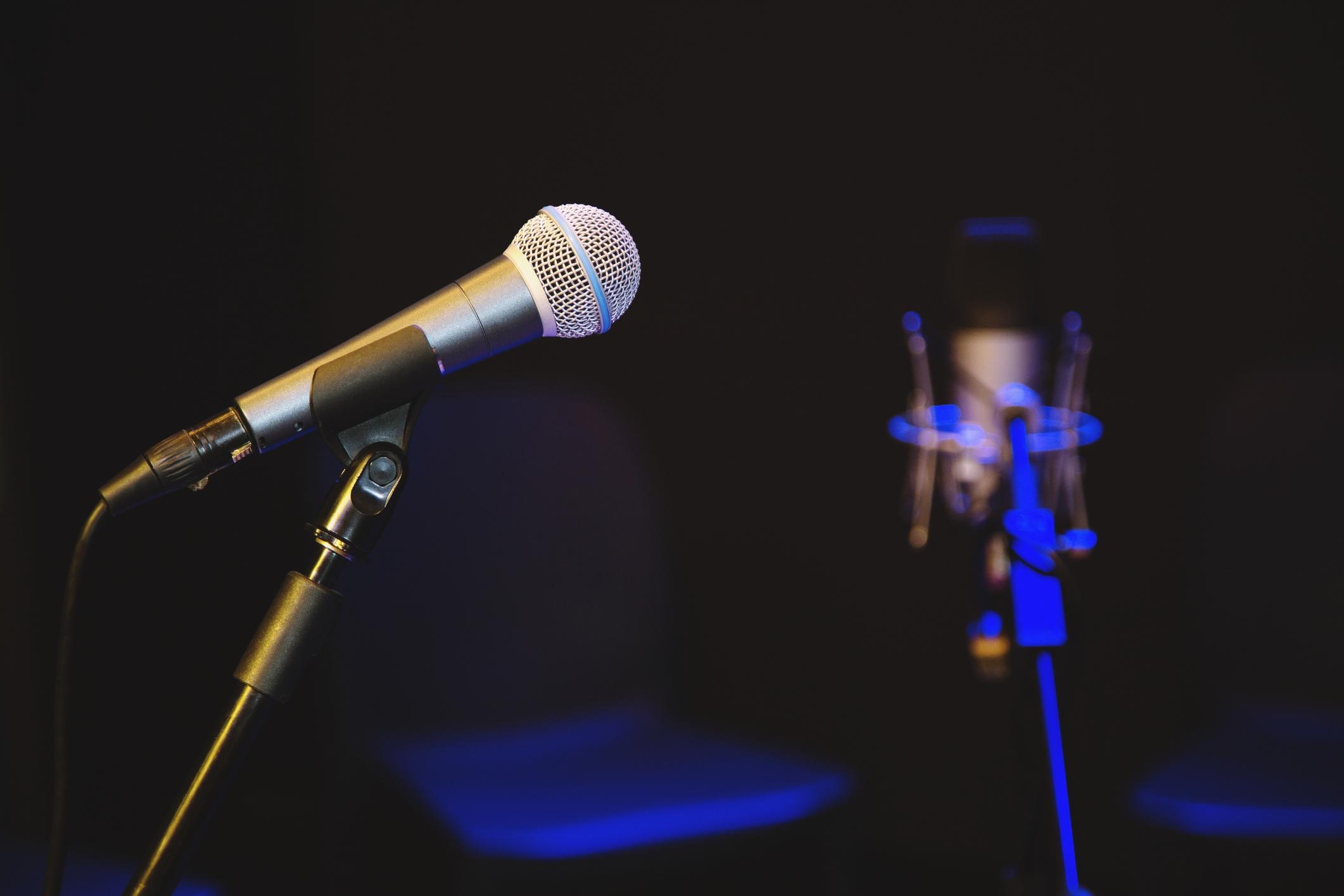 az éneklés miatt fogyhat