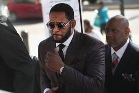 e7d34935f6021fdaefd44625da9063e9 - R.Kelly's arrest warrant issued in Minnesota, currently in Chicago prison