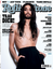 A Rolling Stone magazin címlapján, 2015-ben