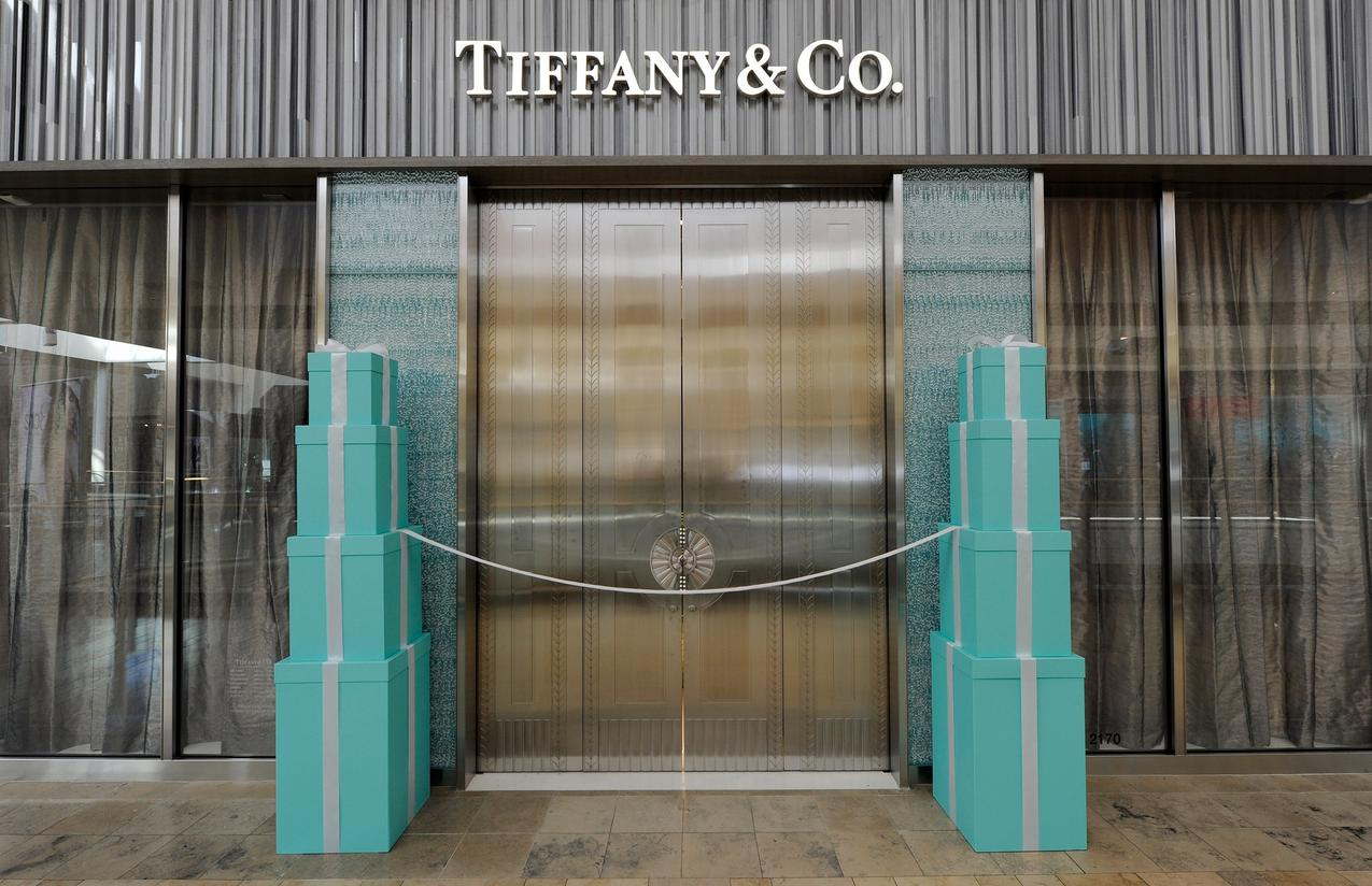 Tiffany&Co / Getty images