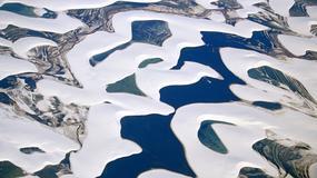 Lençóis Maranhenses w Brazylii - najpiękniejsze wydmy na świecie
