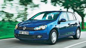 Używany Volkswagen Golf 6: poznaj jego największe wady