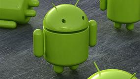 Tablety z Androidem rosną w siłę