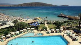 Turcja - Çeşme