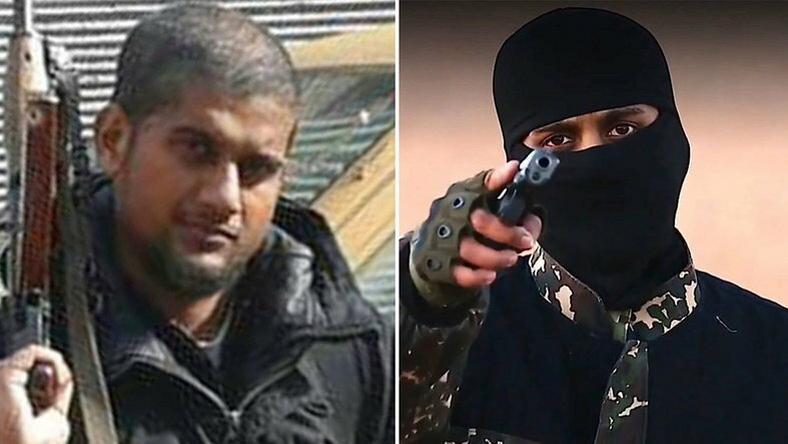 Január elején lett Siddartha Dhar az új Jihadi John / Fotó: Facebook - ISIS