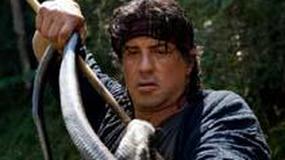Rambo powróci po raz piąty