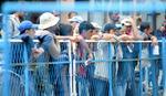 Migranti i dalje dolaze u Preševo