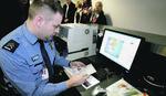 UMESTO NA MORE - U ZATVOR Policija na granici privodi građane koji se nisu odazivali na sudske pozive