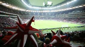 Osiem rzeczy, których nie wiedziałeś o Stadionie Narodowym w Warszawie