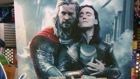"""""""Thor: Mroczny świat"""": chińskie kino wystawiło fanowski plakat filmu"""