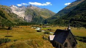 Szwajcarskie 4x naj - cztery przystanki na Grand Tour of Switzerland