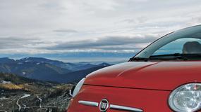 """Fiat 500: długie życie """"pięćsetki"""""""