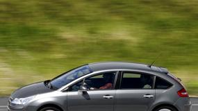 Ryzykowne  auta  na literę C - zdjęcia