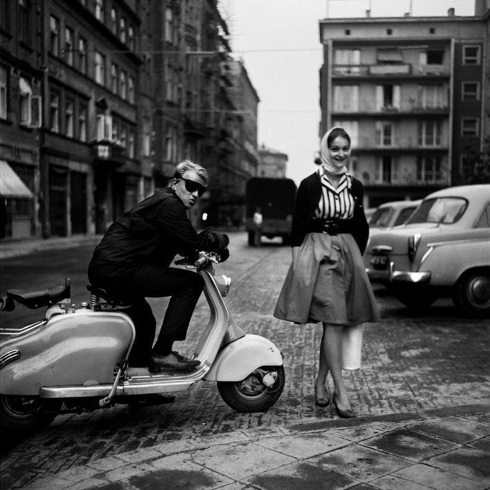 Tadeusz Rolke - Eustachy i Matylda - 1961