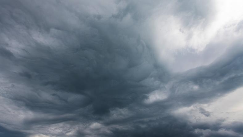 Pár nap után ismét beköszönt a borús idő / Fotó: Northfoto